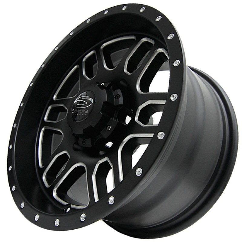 Senco wheels